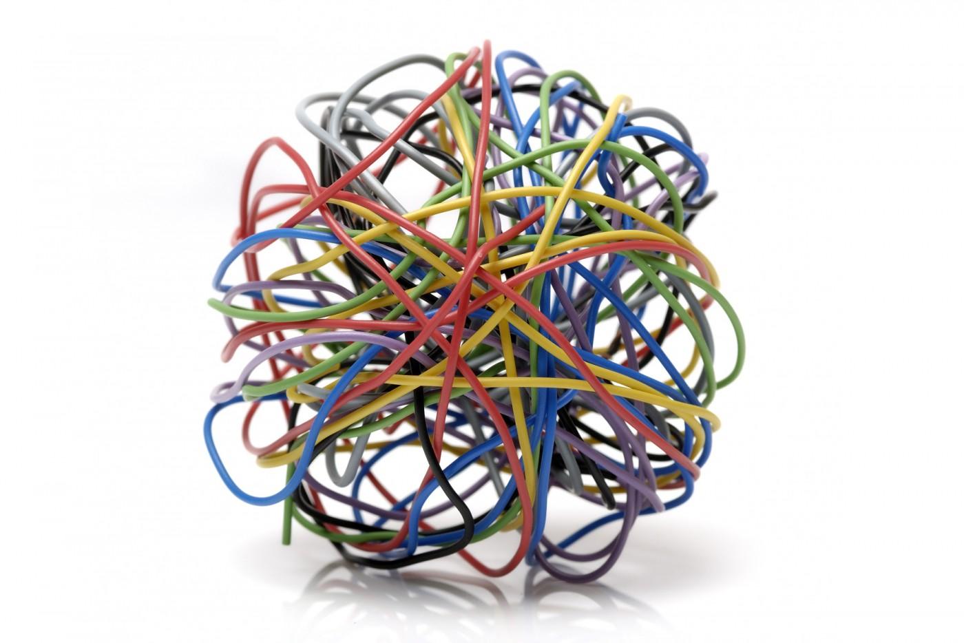 כבלים מיוחדים